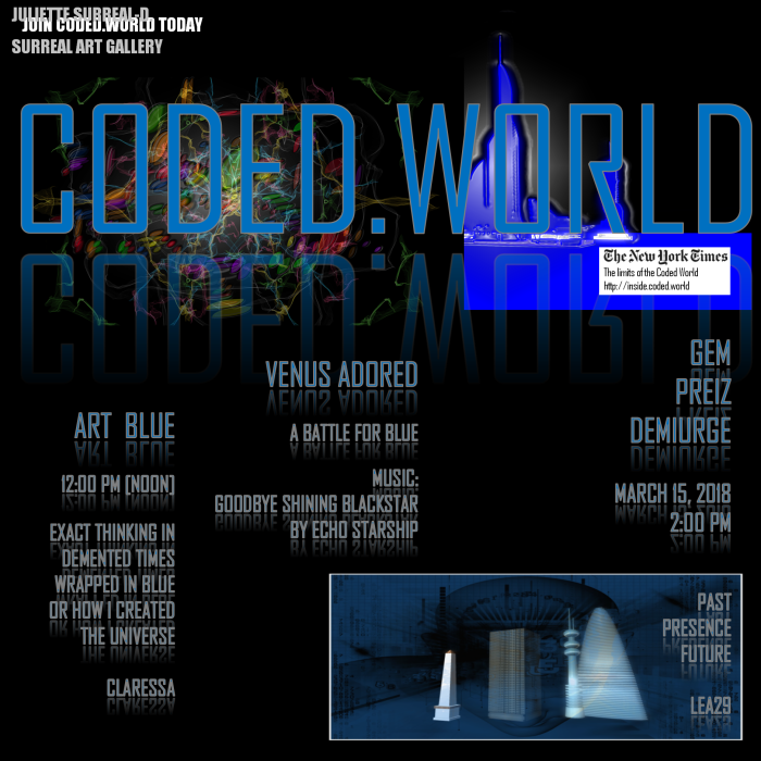 coded-world